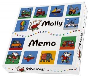 Molly memo ask
