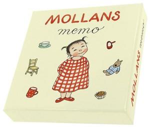 Mollans memo