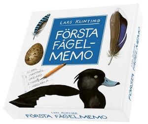första fågel memo