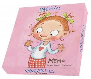 Ingrid memo