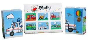 Molly Mus kubpussel
