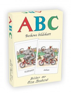 ABC Beskows bildskatt