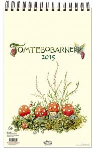 Tomtebobarnens kalender