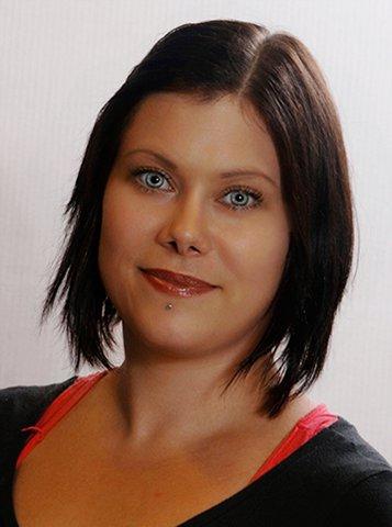 Mickaela Åman