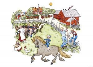 739 Emil i Lönneberga (Katthult)