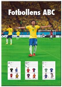 Fotbollens ABC (omslag)